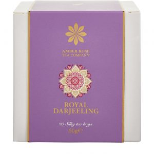 Royal Darjeeling Tea