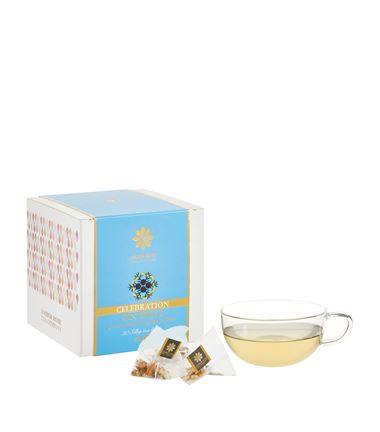 Gin Twist Herbal Tea