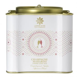 ARTC ChampagneM Caddy 2