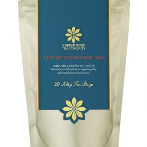 ARTC Gold Pouch_Cylon Afternoon Tea