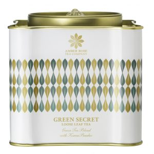 ARTC Green Secret Caddy 2