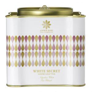 ARTC White Secret Caddy 2
