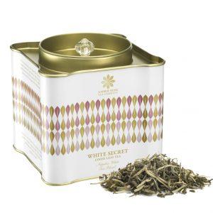 White Secret_Loose Tea