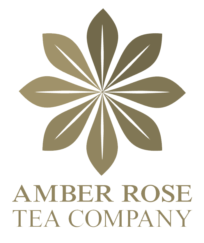 The Amber Rose Tea Company