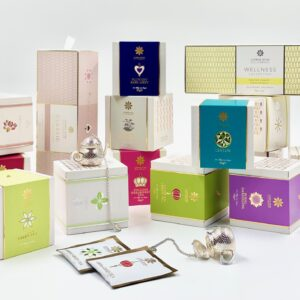 Classic Tea Collection