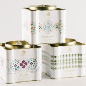 Signature Tea Collection